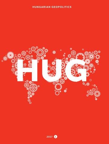 97448e6121 HUG Magazin 2017 - 1. szám by PAIGEO - Pallas Athene Innovation and ...