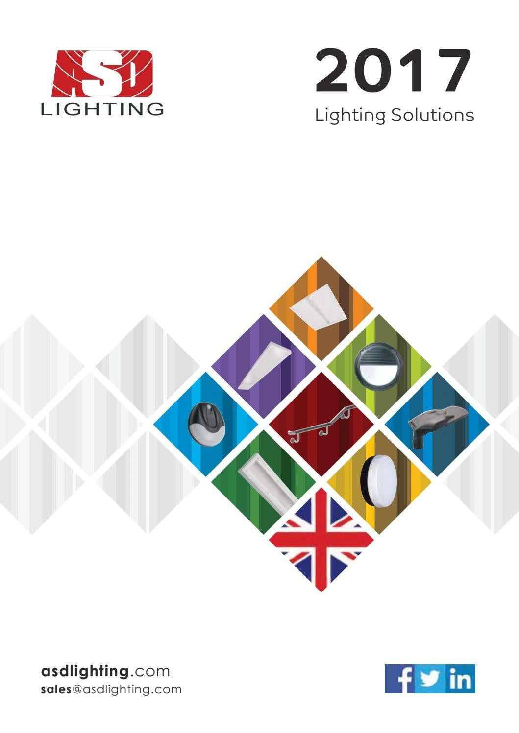 Asd Lighting Solutions Catalogue 2017 By Kes Issuu 21w Class Ab Amplifier