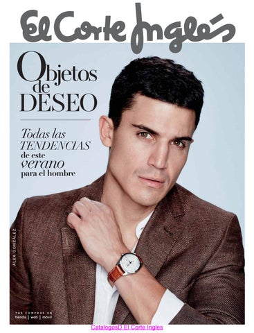 CatalogosD eci moda masculina v 2017 by Revistas En linea - issuu 005693738e9