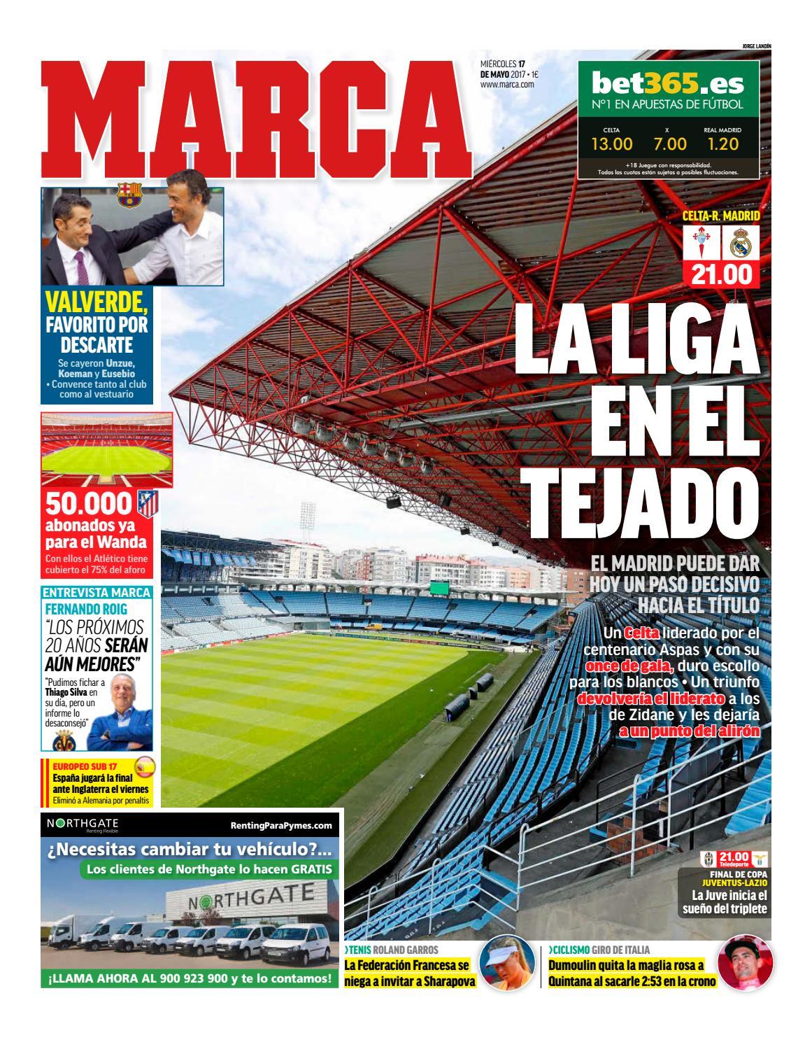 Marca1705 By Juan Carlos Matos Costa Issuu