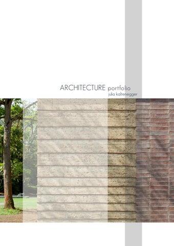 Spiegelhöhe Bad architecture portfolio kaltenegger by kaltenegger issuu