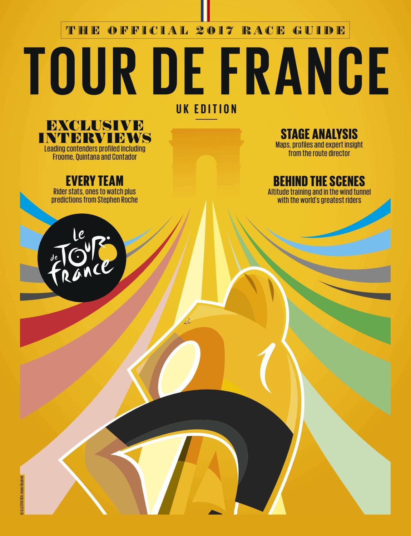 Official 2017 tour de france race guide sampler by immediate media co magazines issuu - Tour de potier manuel ...