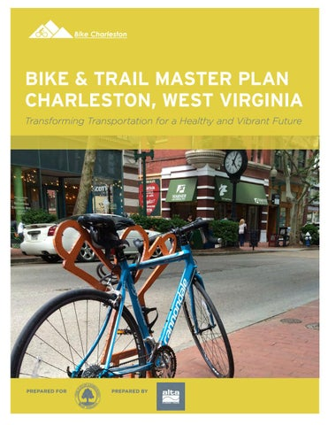 Charleston bike and trail master plan by alta planning design bike charleston malvernweather Image collections