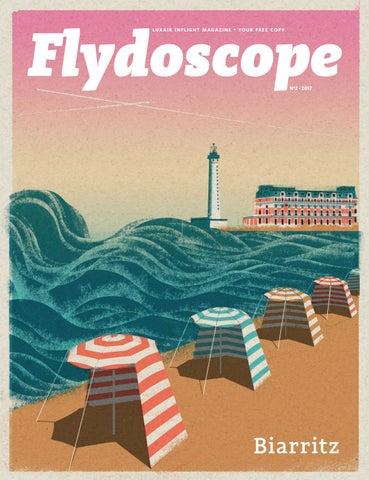 Flydoscope by Maison Moderne - Issuu