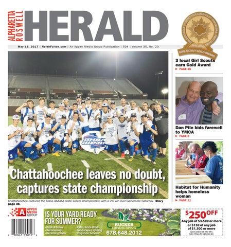 Alpharetta-Roswell Herald - May 18 d1758c791dea1