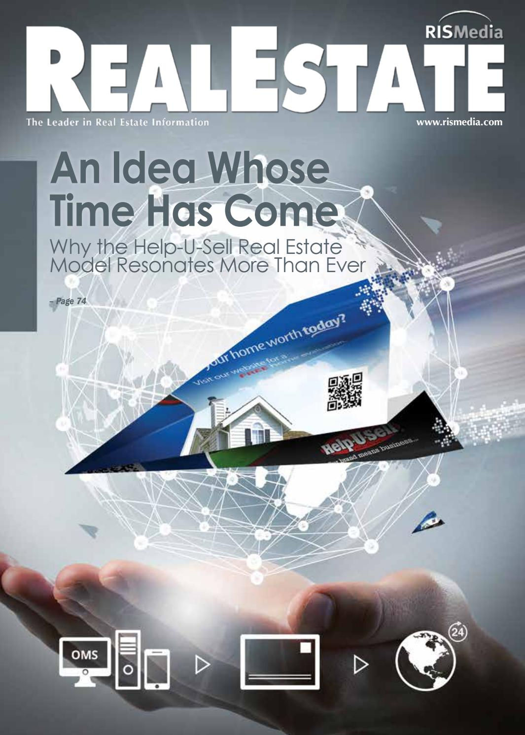 Real estate magazine help u sell june 2017 by rismedia issuu fandeluxe Gallery
