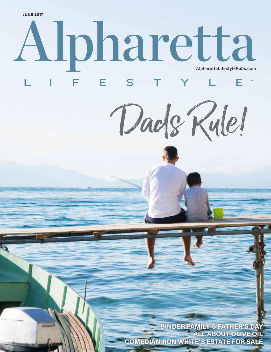 Alpharetta June 2017 by Lifestyle Publications - issuu