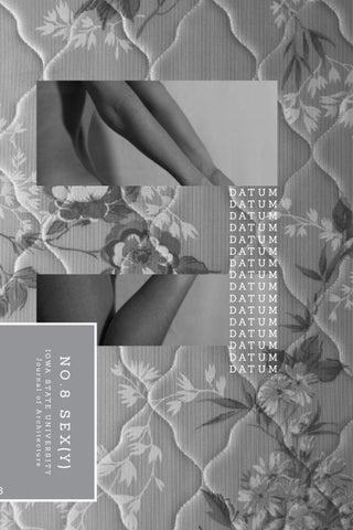 No 8 Sex Y By Datum Issuu