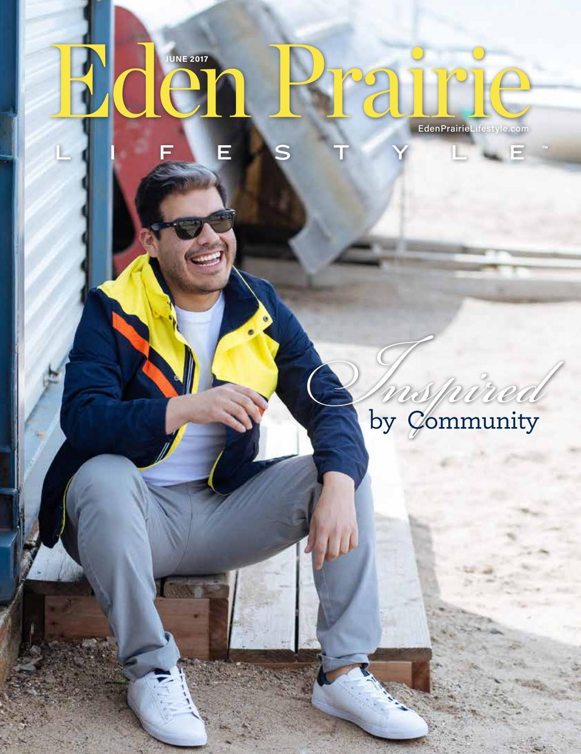 Eden Prairie June 2017 by Lifestyle Publications - issuu
