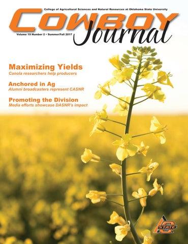 Cowboy Journal v19n2