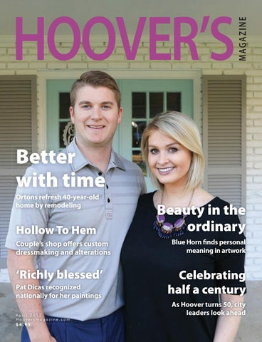 Hoovers magazine april 2017 by shelby county newspapers inc issuu page 1 malvernweather Images