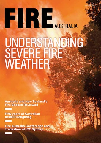 Fire australia 2 2017 by afac issuu page 1 fandeluxe Gallery