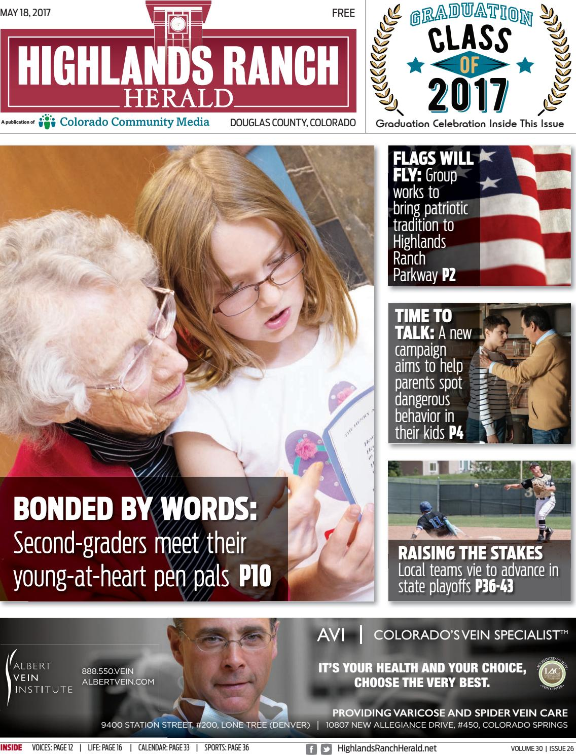 Highlands Ranch Herald 0518 by Colorado Community Media - issuu