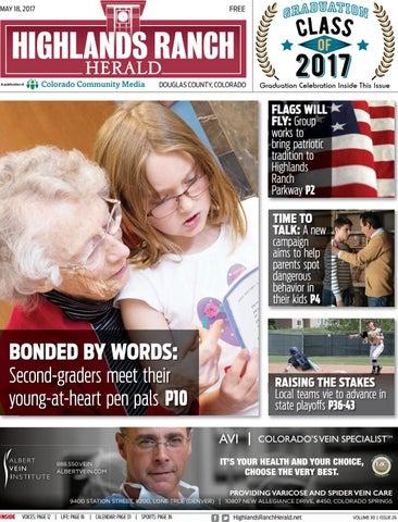 Highlands Ranch Herald 0518