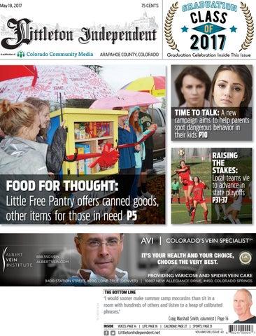 Spr303274che Weihnachten.Littleton Independent 0518 By Colorado Community Media Issuu