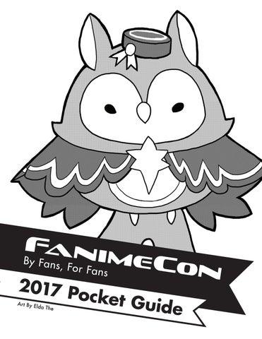 FanimeCon 2016 Pocket Guide by FanimeCon - issuu