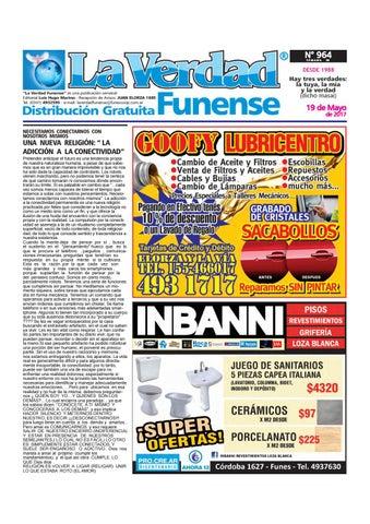 964 19 05 by La Verdad Funense - issuu 169762748b33