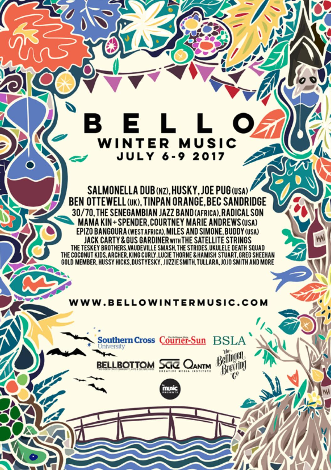 Bello winter music 2017 by red square music issuu nvjuhfo Image collections