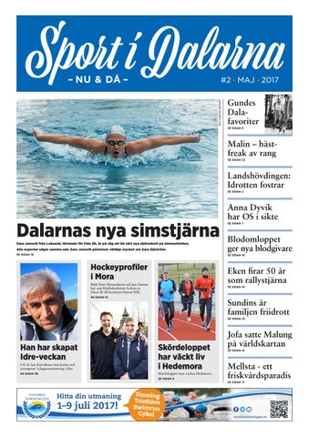Sportmagasinet  6 2013 low by Asa Svensson - issuu de1eab52c208f