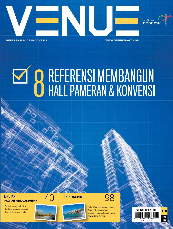 Majalah Venue September 2016 By Venuemagzcom Issuu Produk Ukm Bumn Kain Batik Middle Premium Sutera