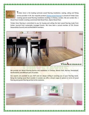 Engineered Hardwood Flooring Timber Zone By Timber Zone Issuu