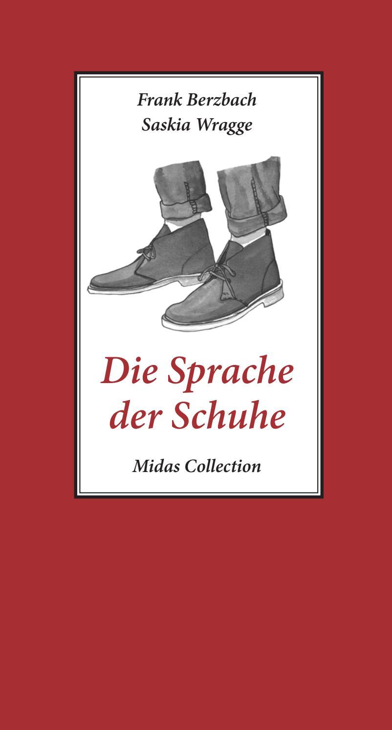 Leseprobe Schuhe by Midas Verlag AG issuu