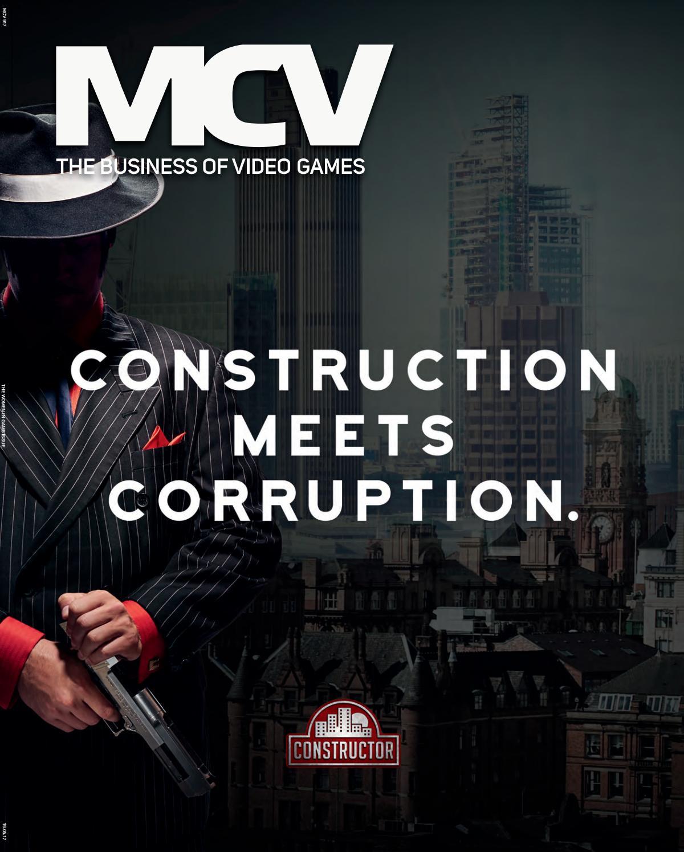 MCV917 19th May