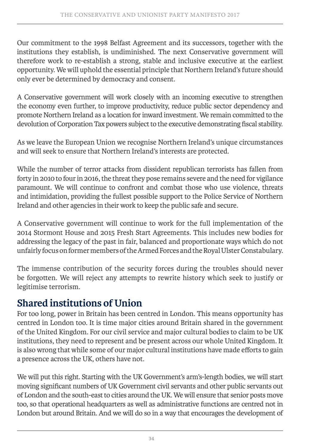 Conservative party manifesto 2010 pdf