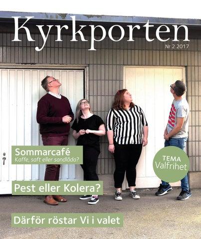 Vlkommen senior by Kvlinge kommun - issuu