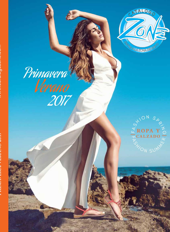 db678dbb9f13 Catalogo Primavera-Verano 2017 by CATALOGO ZONE - issuu
