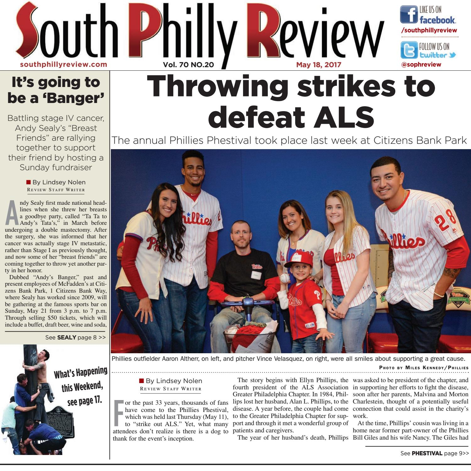 South Philly Review 5 18 2017 by South Philly Review issuu