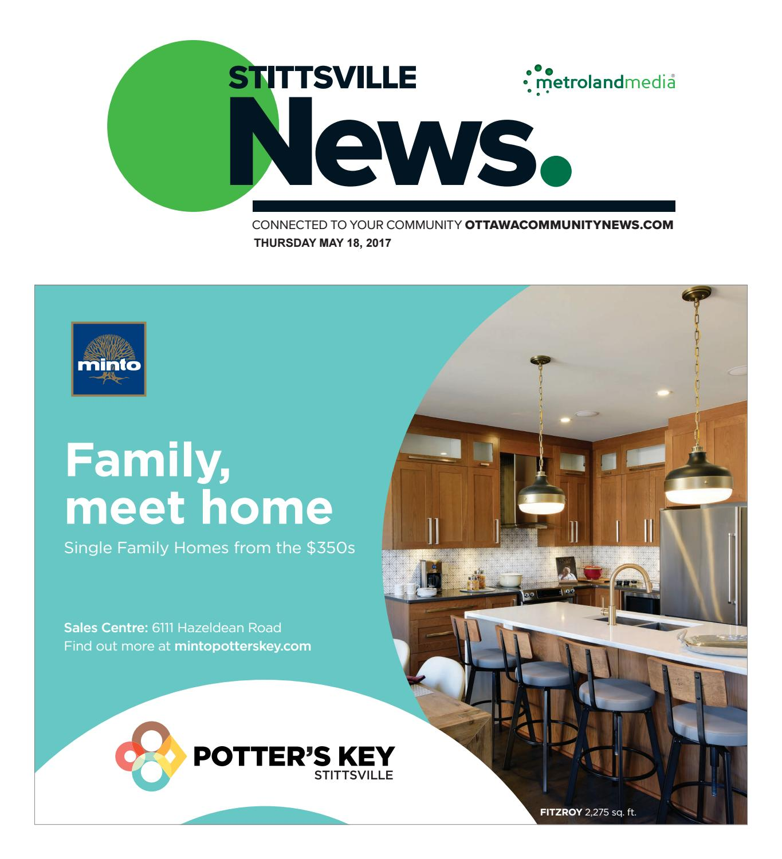 Stittsville051817 By Metroland East Stittsville News Issuu