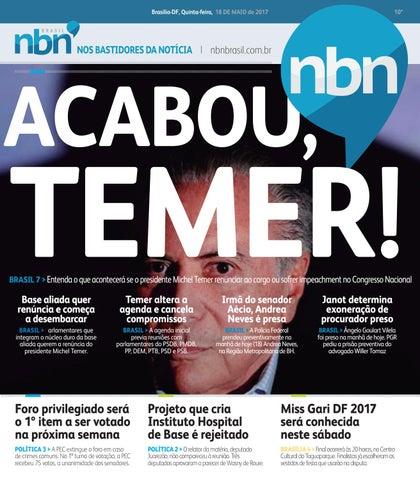 99da01406 NBN Brasil by Jornal NBN Brasil - issuu