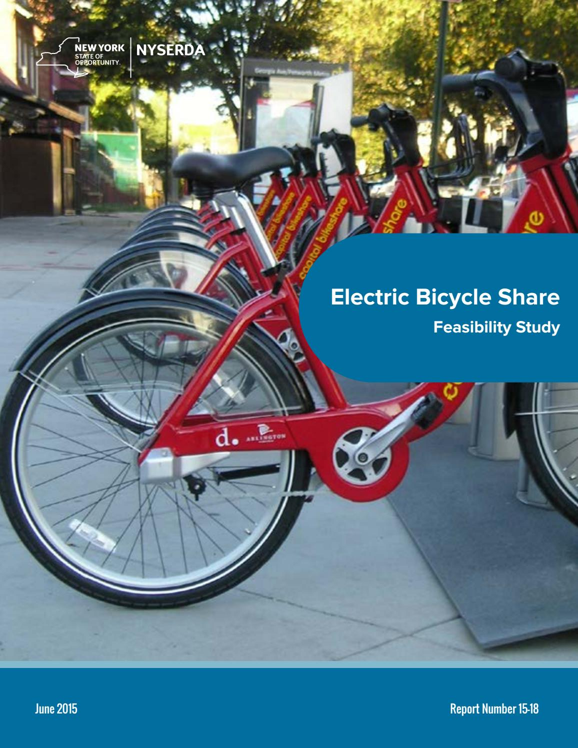 692ab73fa0 NYSERDA Electric Bicycle Share Feasibility Study by Alta Planning + Design  - issuu