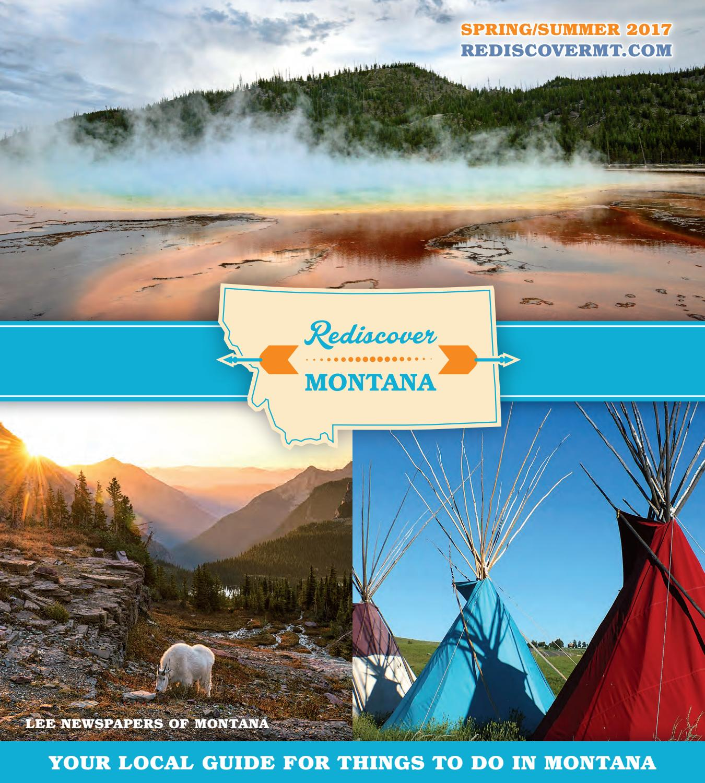 65ec2d2ca Rediscover Montana 2017 by Missoulian - issuu