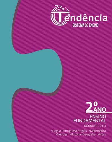 fd2dad88d682d 2º ano fundamental reduzido by leandro humberto - issuu