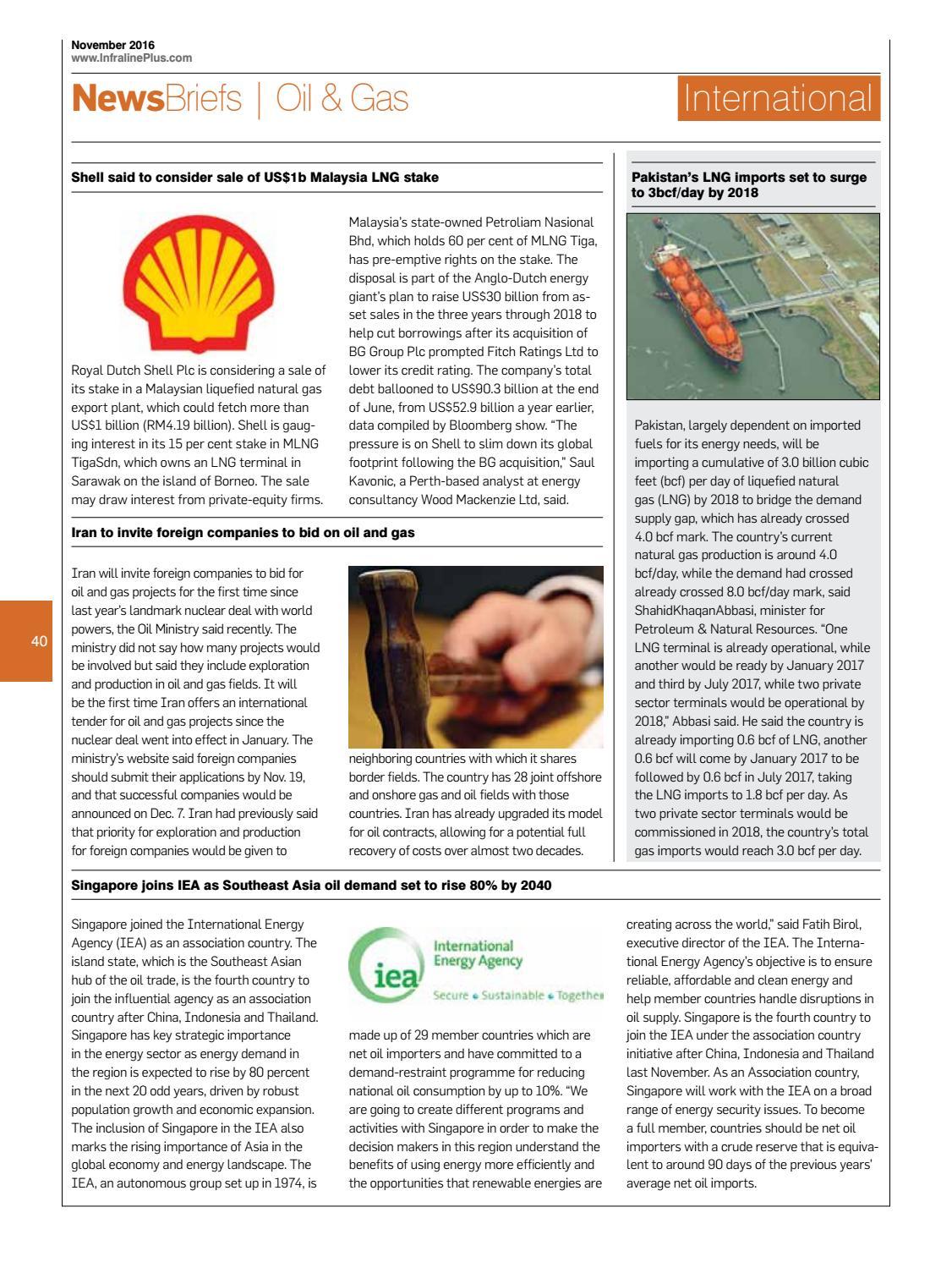Summary: Shell (Royal Dutch Shell) (A) Outperform