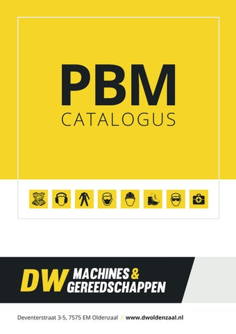 099ed853147 Catalogus DW Machines & Gereedschappen by Majestic Products B.V. - issuu
