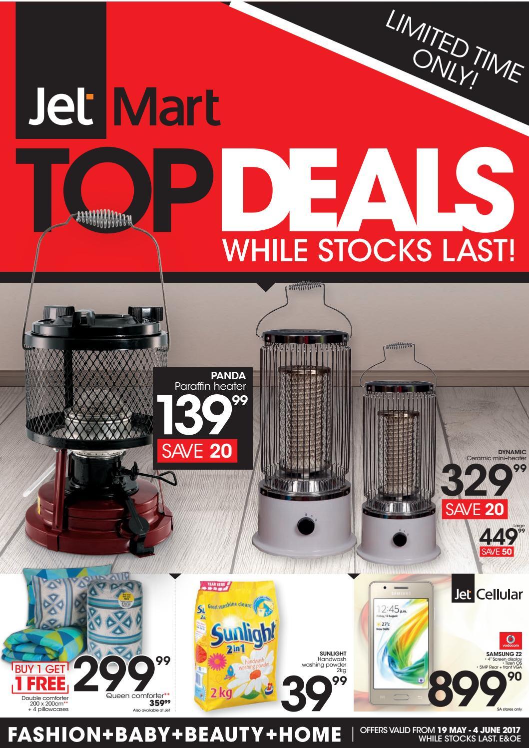 17633 Jetmart Tw8 10 May 2017 Top Deals Digital Web