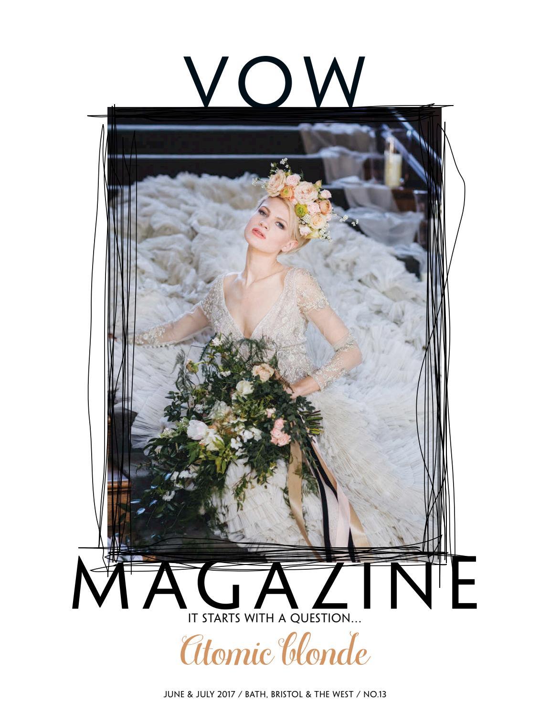 Vow Magazine Issue 13 by MediaClash - issuu