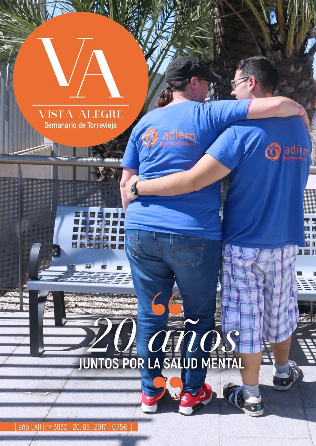 Vista Alegre 3032 by Semanario Vista Alegre - issuu