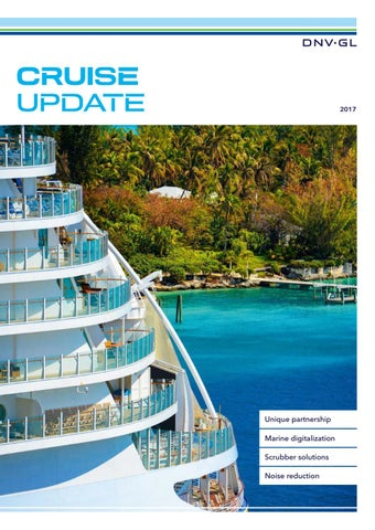 Cruise Update 2017 by DNV GL - issuu
