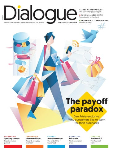 bf9274a78a16 Dialogue Q3 2017 by Dialogue - issuu