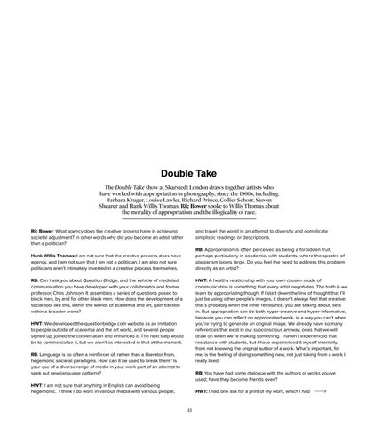 Page 13 of Double Take