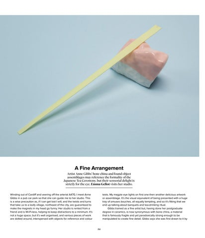 Page 84 of A Fine Arrangement
