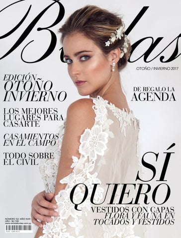 Bodas 52 by bodas - issuu