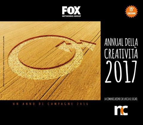 Annual della Creatività 2017 by ADC Group - issuu 3aadb3dd80cf