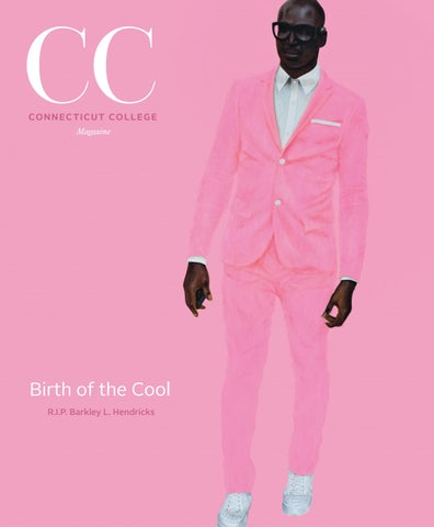 0cc20156 CC Magazine Summer 2017 by Connecticut College - issuu