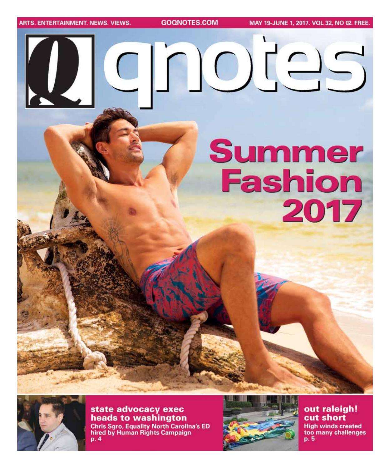 QNotes, May 19, 2017 by QNotes - issuu
