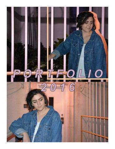 84f7859017f Sara portfolio by Sara Windom - issuu